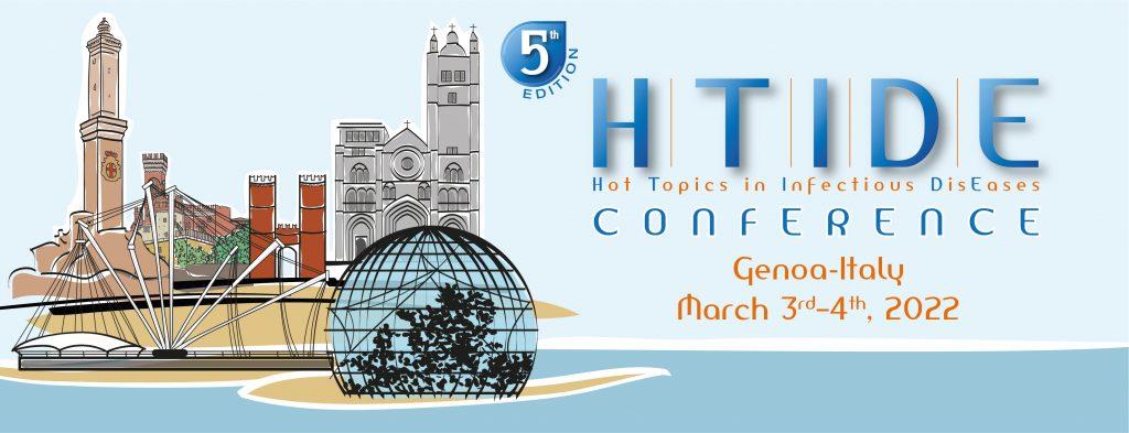 HTIDE 5ed Genoa - Italy - March 3rd–4th, 2022